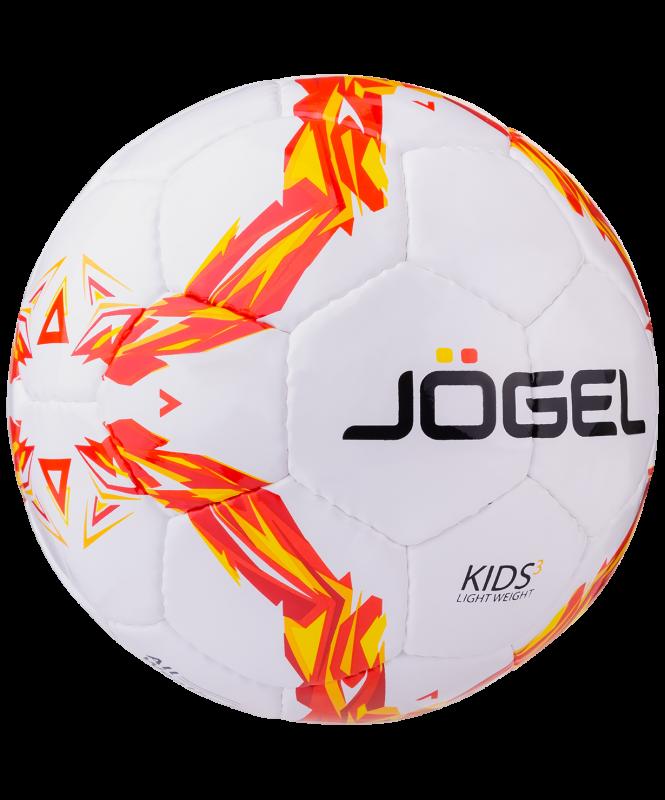 Мяч футбольный JS-510 Kids №3, Jögel