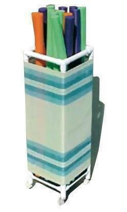Подставка под гибкие палки Sprint Aquatics Noodle Equipment Bin 997