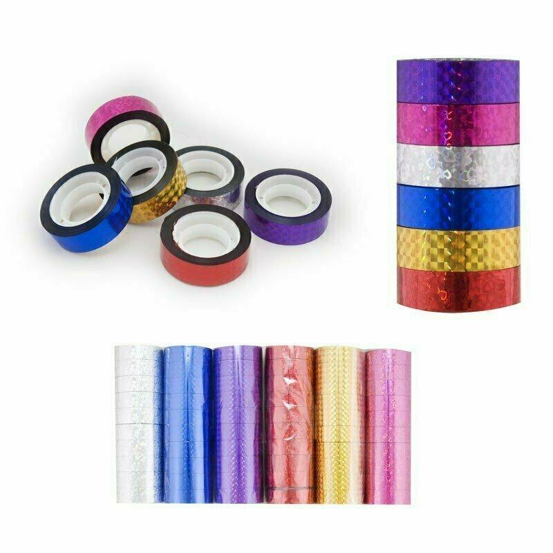 Обмотка для гимнастического обруча, арт.27293-06, ширина 1,5см,длина 10м, фиолетовый, упаковка 10 шт MADE IN RUSSIA