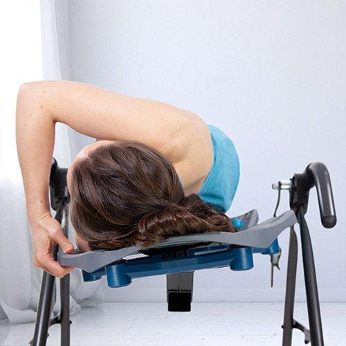 Инверсионный стол TEETER HANG UPS X1