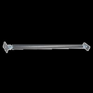 Турник распорный Р, d=33 мм, 100-120 см, Starfit