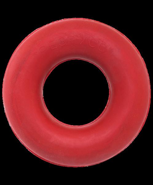Эспандер кистевой Кольцо, 20 кг, красный