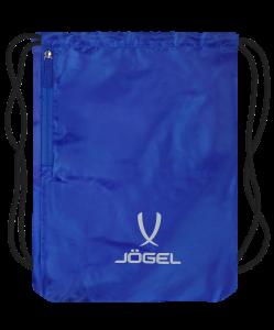 Мешок для обуви DIVISION Elite Gymsack, синий, Jögel