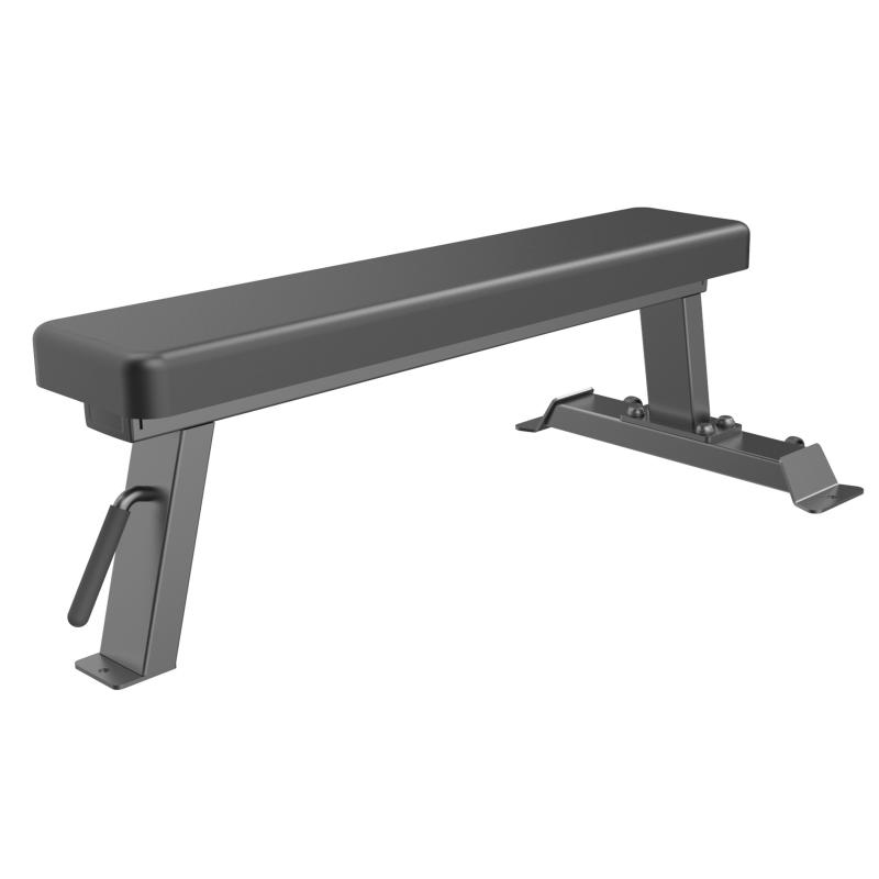 Скамья прямая горизонтальная (Flat Bench) DHZ FITNESS A-3036