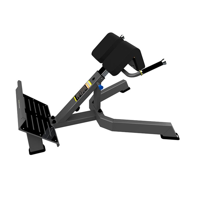 Тренажер для разгибания спины. Гиперэкстензия (Back Extension) DHZ FITNESS A-3045