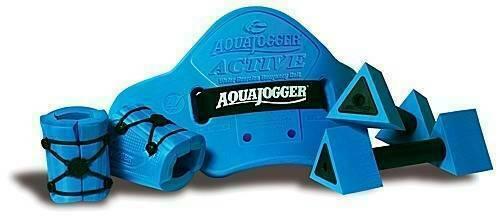 Пояс для аквааэробики AQUAJOGGER Active - Unisex
