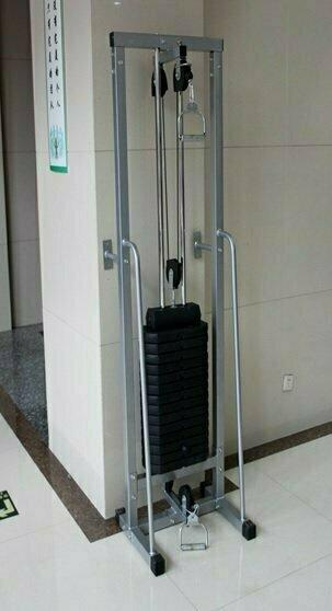 Кроссовер DFC D1008 стек 75кг (1 короб + 3 груза)