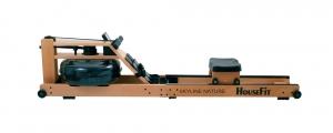 Гребной тренажер водный HOUSEFIT SKYLINE NATURE DH-8634
