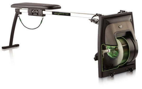 Эргометр для плавания VASA Ergometer Kayak