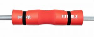 Смягчающая накладка на гриф PRO RED Original FitTools FT-BARPAD-02