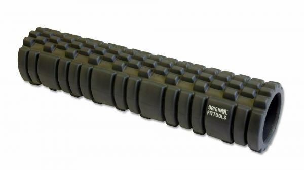 Цилиндр массажный 60х14 см Original FitTools FT-BARRACUDA