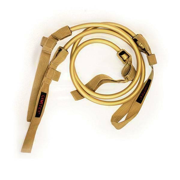 Комплект запасных амортизаторов для Gymstick