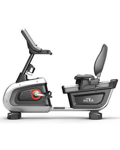 Велотренажер вертикальный Health One HRB 700T
