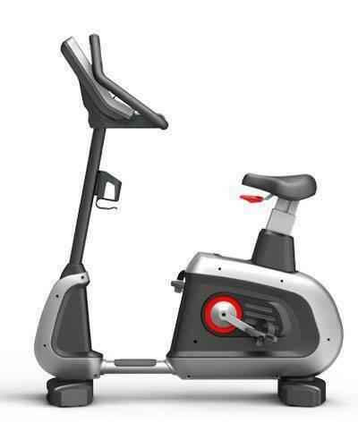 Велотренажер вертикальный Health One HUB 700T