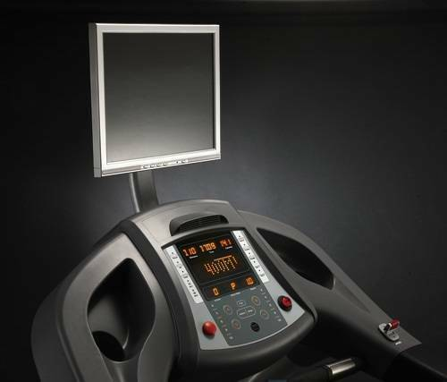 M-7200TV Монитор для беговой дорожки M-7200_TV (TV compatible)