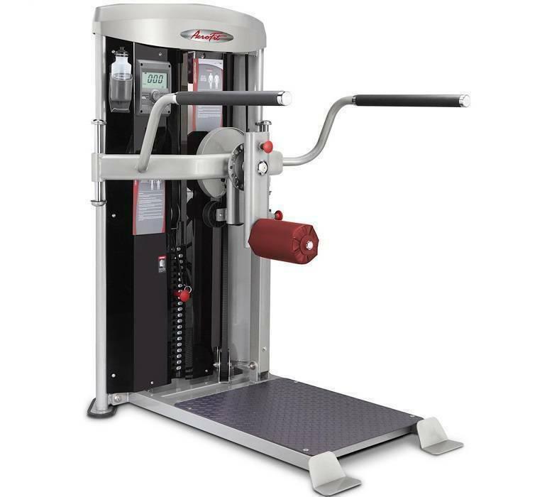 Многофункциональный тренажер для бедер AeroFit MMH-1500