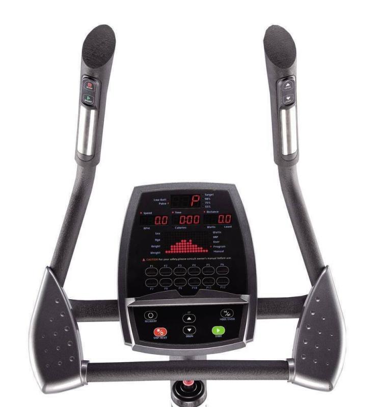 Велоэргометр AeroFit MaxFit B7