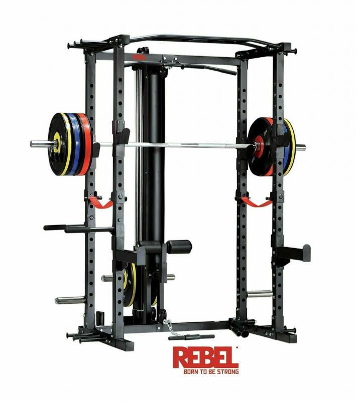 Силовая рама REBEL-PR78 RPR78