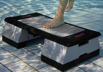 Степ-платформа Sprint Aquatics Sprint Aqua Step 510