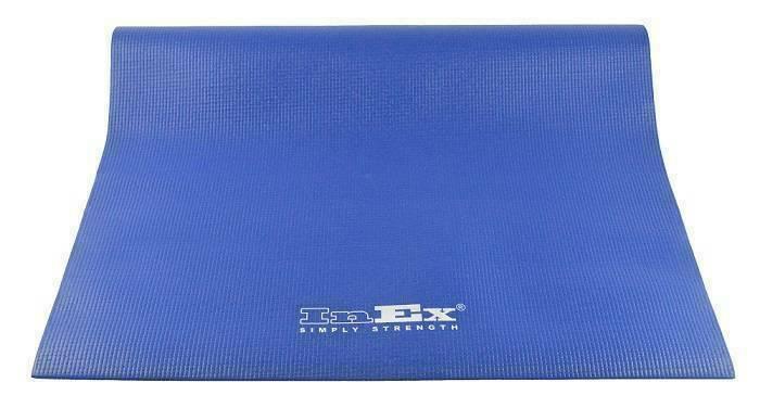 Коврик для йоги (170х60х0,35 см) INEX IN/YM35