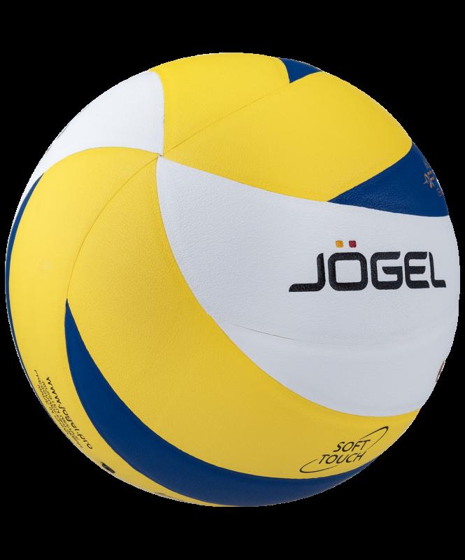 Мяч волейбольный JV-800, Jögel