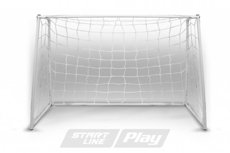 Ворота футбольные для игровых площадок Startline SLP-08