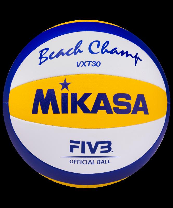 Мяч волейбольный VXT30, Mikasa