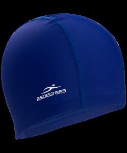 Шапочка для плавания Essence Blue, полиамид, детская, 25Degrees