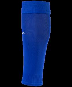 Гольфы футбольные JA-002, синий/белый, Jögel