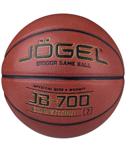 Мяч баскетбольный JB-700 №7 , Jögel