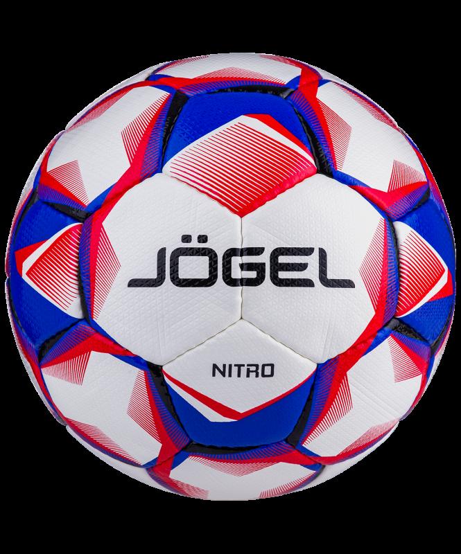 Мяч футбольный Nitro №4 (BC20), Jögel