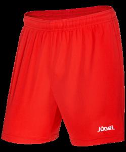 Шорты волейбольные JVS-1130-021 красный/белый, Jögel