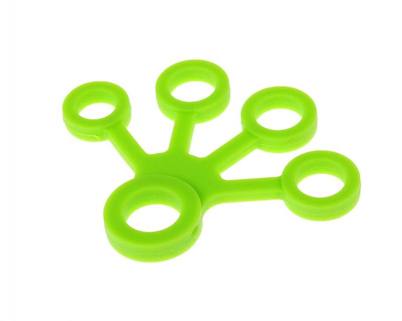 Эспандер кистевой детский силиконовый, 4 кг BRADEX DE 0516