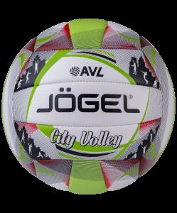 Мяч волейбольный Street Volley, Jögel