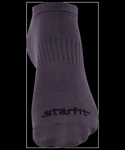 Носки низкие SW-205, темно-серый, 2 пары, Starfit