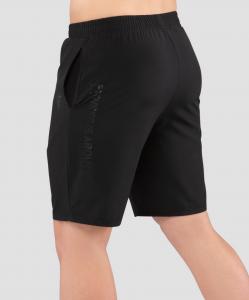 Мужские шорты Back in Black FA-MS-0203-998, с принтом, FIFTY
