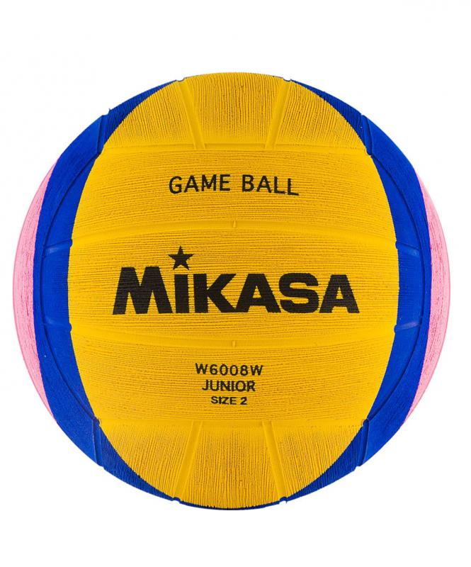 Мяч для водного поло W 6008 W, Mikasa