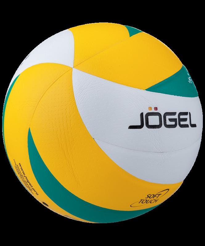 Мяч волейбольный JV-650, Jögel