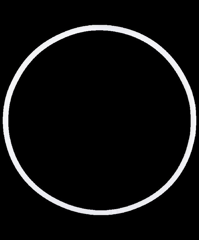 Обруч для художественной гимнастики Virole, 80 см, Chanté
