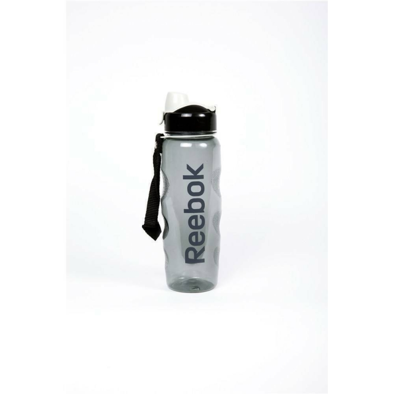 Бутылка для воды Reebok 0,75 (Прозрачная)