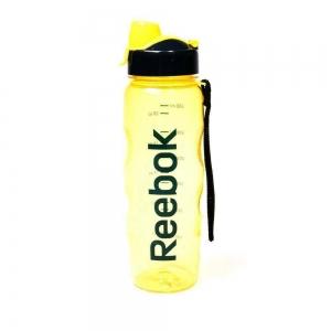 Бутылка для воды Reebok 0,75 (Желтая)