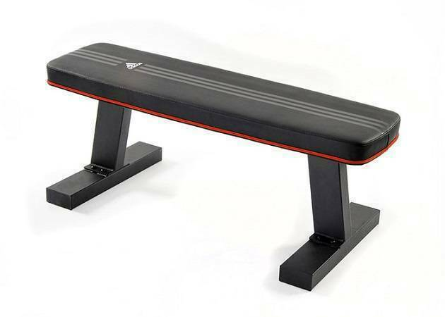 Горизонтальная скамья Adidas ADBE-10232