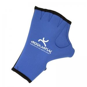 Перчатки для аквааэробики Aqquatix