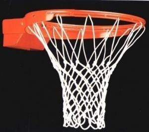 Сетка для баскетбольных колец арт.090350