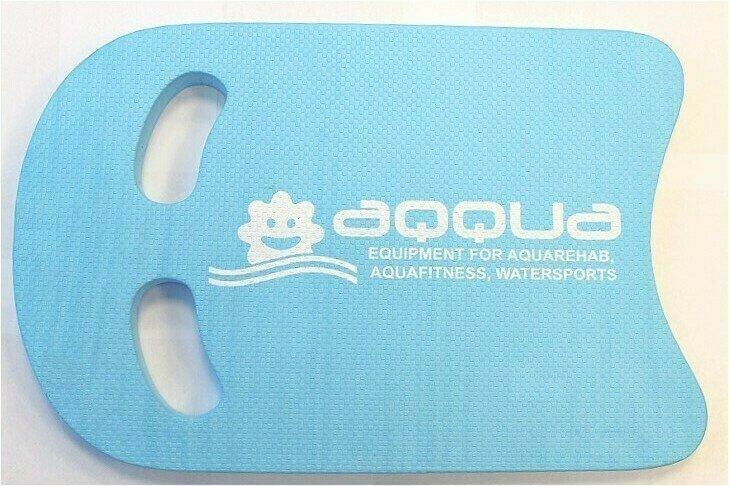 Доска для плавания AQQUA взрослая