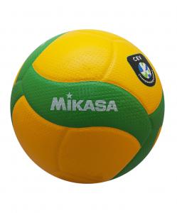 Мяч волейбольный V200W-CEV FIVB Appr., Mikasa
