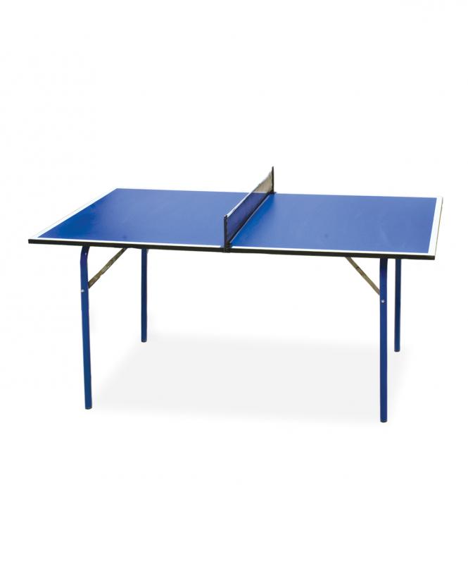 Стол для настольного тенниса Junior с сеткой, Start Line