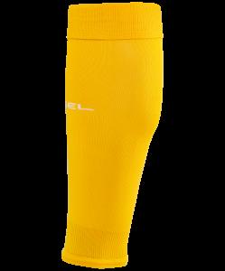 Гольфы футбольные JA-002, желтый/белый, Jögel