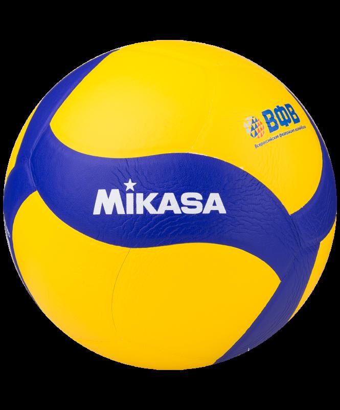 Мяч волейбольный утяжеленный VT500W, Mikasa