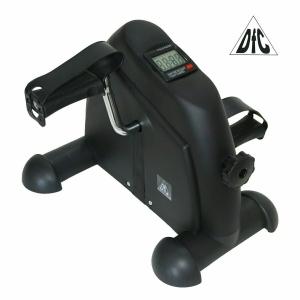 Велотренажер мини DFC B806 черный
